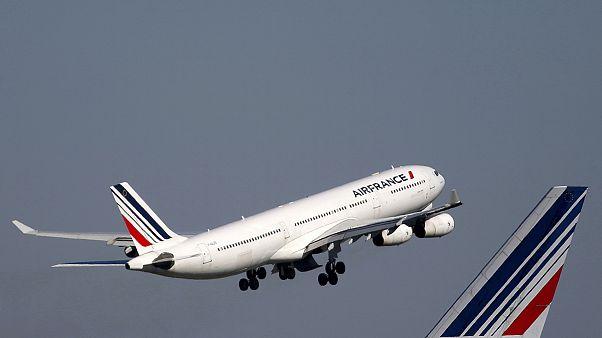 Milhares de postos de trabalho em risco na Air France