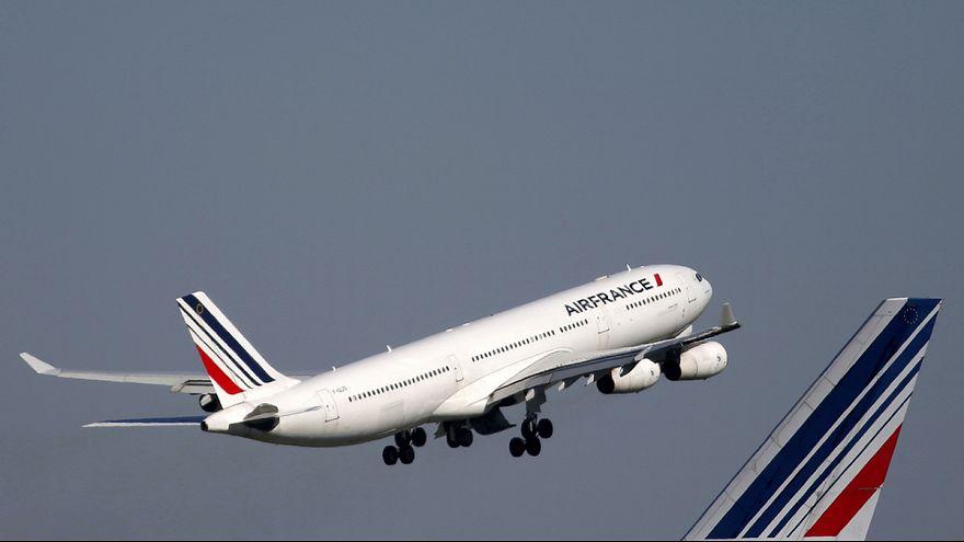 Air France suprimirá 2.900 puestos en 2016 y 2017, tras fracasar las discusiones con los pilotos