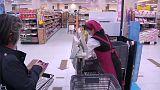 Giappone, torna a salire la spesa delle famiglie