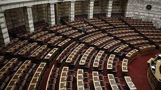 Ελλάδα: Σάββατο πρωί η ορκωμοσία των βουλευτών – Κυριακή η εκλογή νέου προέδρου