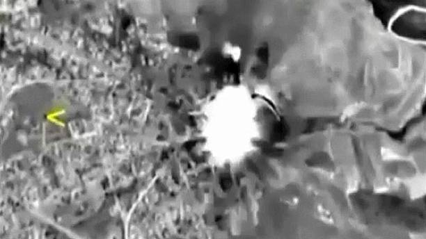 Analysis: Russia's intervention in Syria