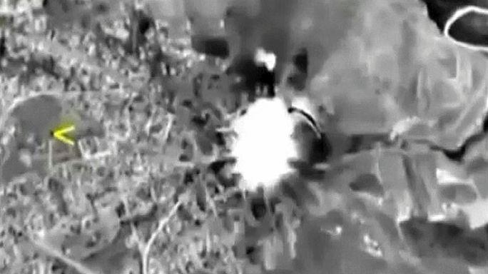 Rusya'nın Suriye hamlesi bölgedeki güç dengesini alt üst etti