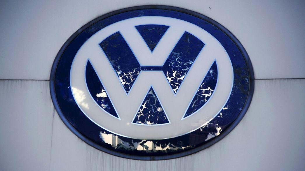 Condutores e investidores abrem processos contra fraude da Volkswagen