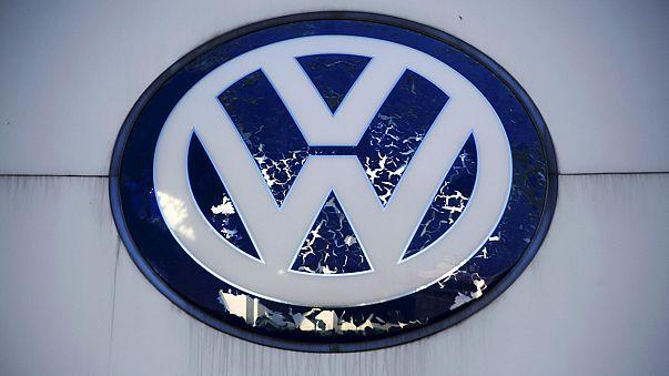 Abgasaffäre: VW bietet Internet-Check an