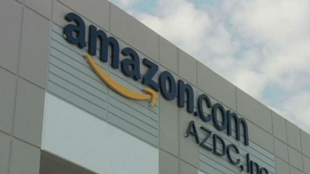 amazon.com'dan Apple ve Google'a kötü haber
