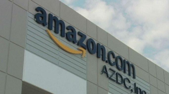 Nem árusítja tovább az Apple TV-t és a Google Chromecastot az Amazon