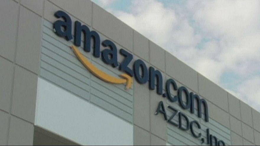 أمازون توقف بيع كروم كاست وتلفاز آبل نهاية أكتوبر