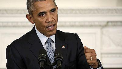 Obama acusa Putin de proteção a Assad e dar força ao grupo Estado Islâmico