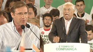 Portogallo verso le urne con l'incognita della governabilità