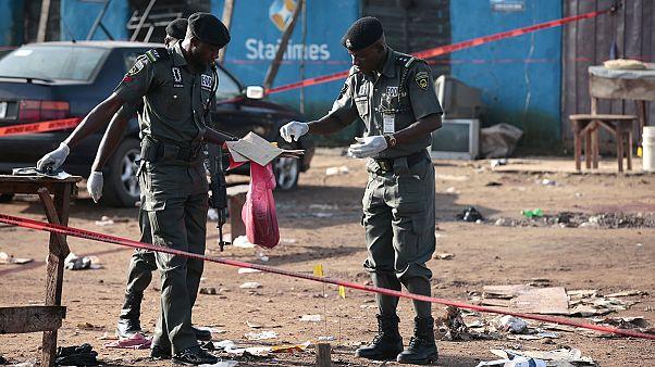 Nijerya'nın başkenti Abuja bombalı saldırılarla sarsıldı