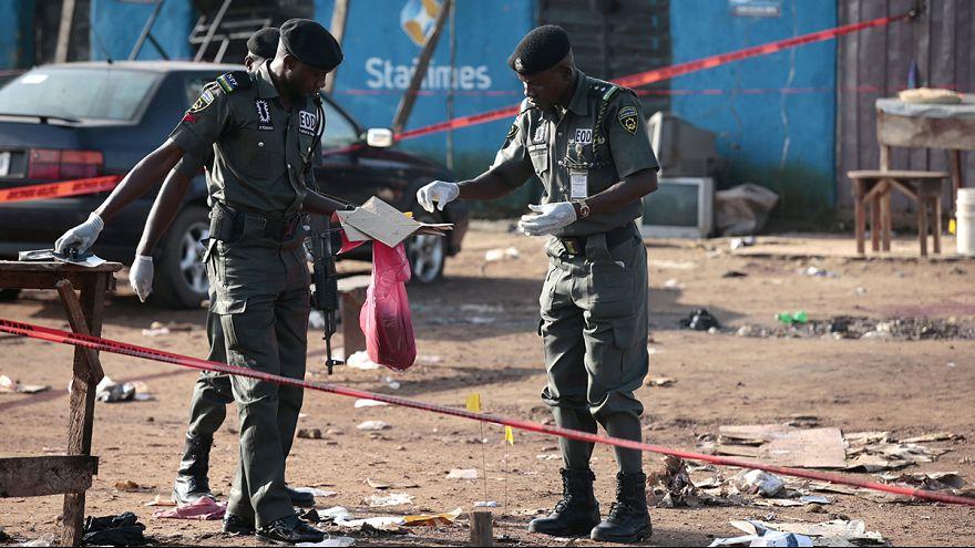Boko Haram Doppelschlag in Nigerias Hauptstadt: 15 Tote