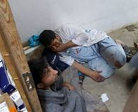"""Bombe Nato su Medici Senza Frontiere. Kabul: """"C'erano anche dei terroristi"""""""