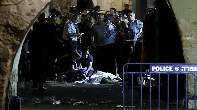 Jihad islâmica reivindica ataque na cidade velha de Jerusalém