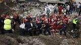 Guatemala: continua la ricerca disperata di sopravvissuti a El Cambray