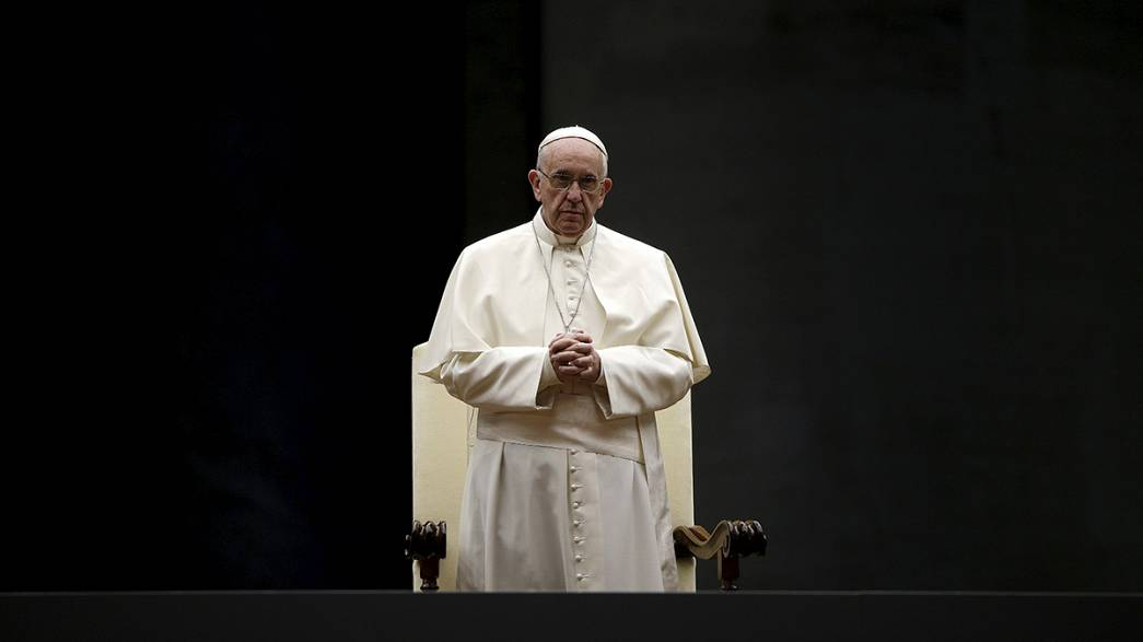 Catholic synod overshadowed by Church's 'homophobia'