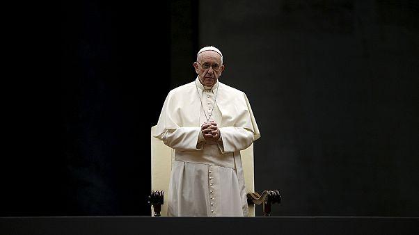 Püspöki szinódus: téma lesz a homoszexualitás is