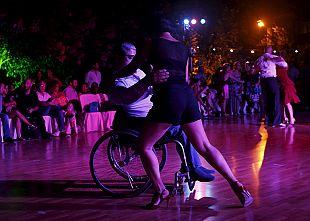 Lebanon: Tango for all !