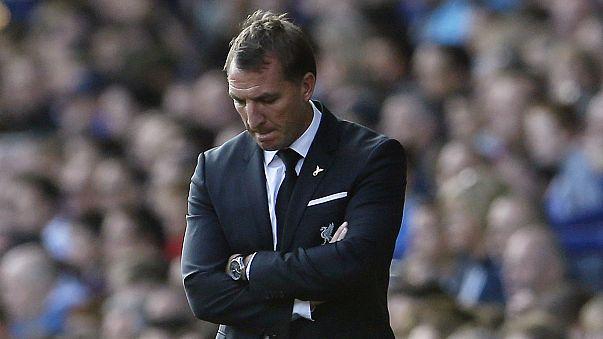 Elküldték a Liverpool edzőjét
