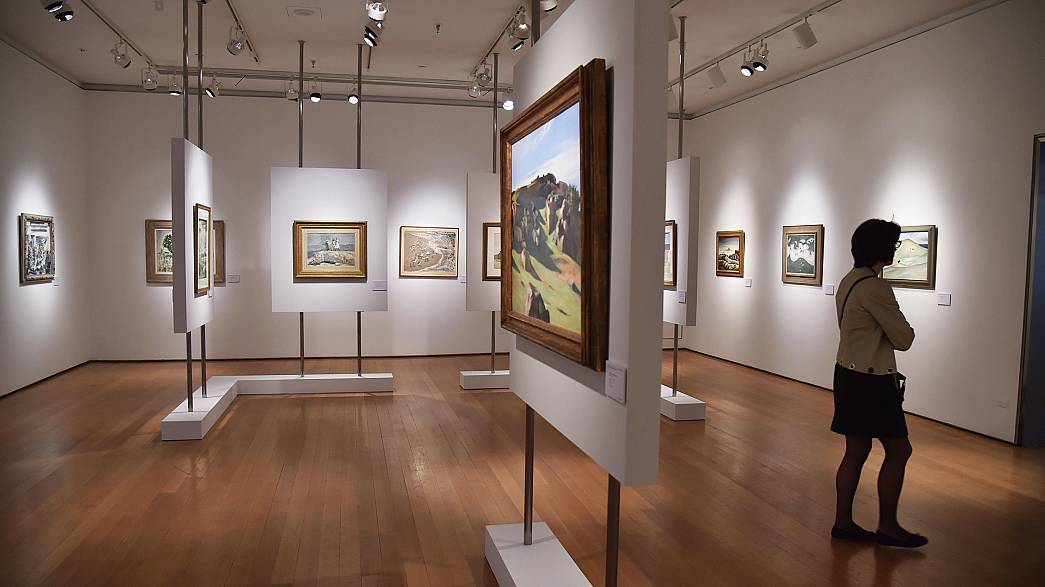 Image: Christie's presents the collection of Peggy and David Rockefeller
