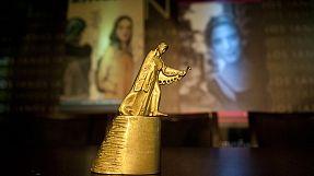 Νύχτες Πρεμιέρας: Η Χρυσή Αθηνά στην ταινία «Ντεγκραντέ»