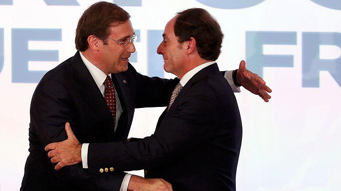 Portekiz'de hükümet kurma çalışmaları başlıyor