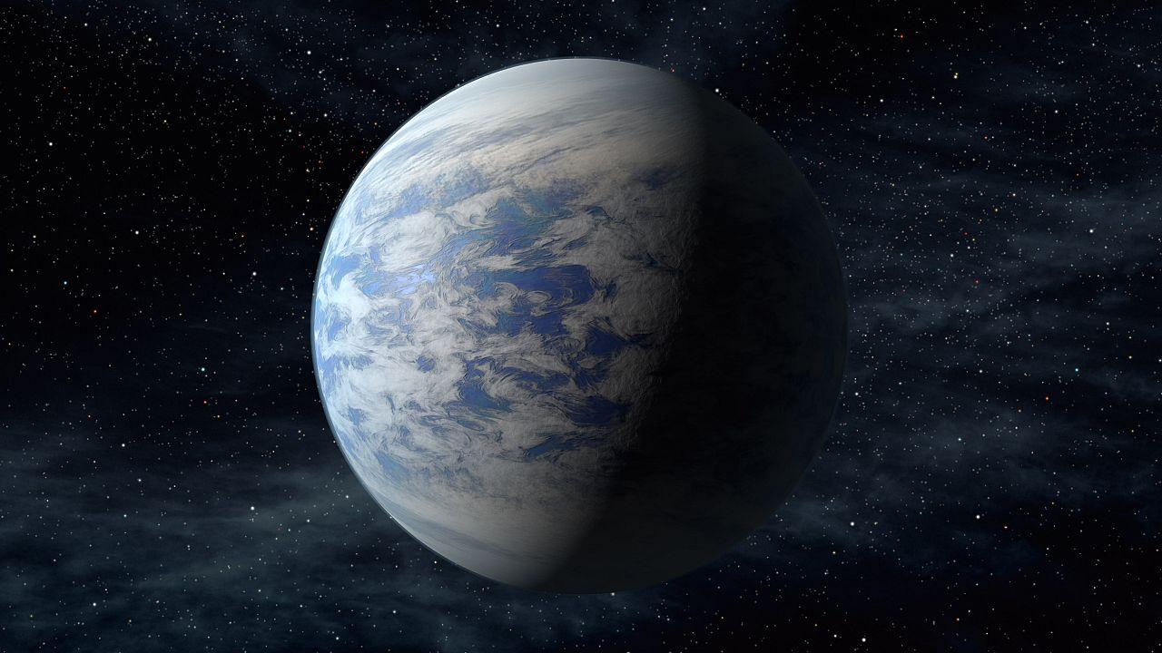 Image: Kepler-69c
