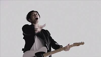 'Samurai guitarist' Miyavi seduces London crowds