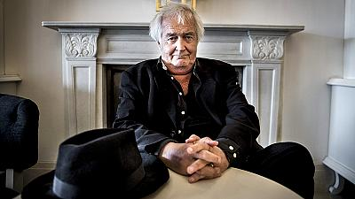 The Swedish crime writer Henning Mankell creator of Inspector Kurt Wallander has died