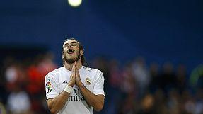 El Real Madrid deja escapar el derbi y el liderato de la Liga