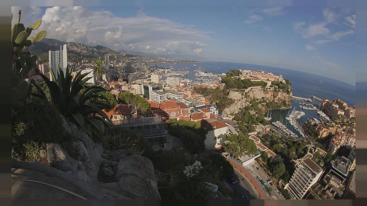 Into the sea: Monaco rules the waves with ambitious land extension project