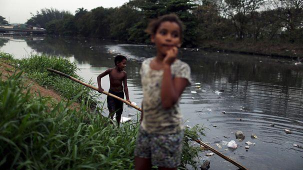 Pobreza extrema deve atingir menos de 10 por cento da população mundial