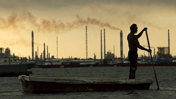 Weltbank dämpft Konjunkturaussichten für Ostasien - weniger Menschen extrem arm