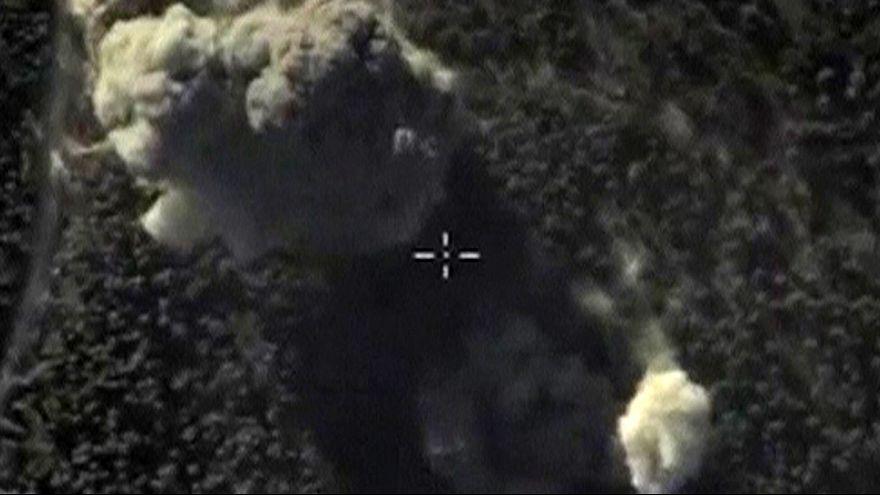 Rusia confirma nuevos bombardeos en suelo sirio