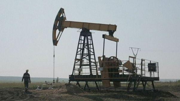 Άνοδο του πετρελαίου προκαλούν δηλώσεις για συνεργασία Ρωσίας- ΟΠΕΚ