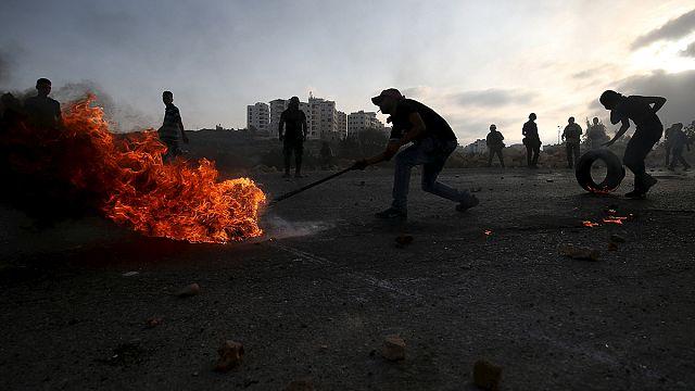Двое палестинских подростков и четверо израильтян убиты в результате нового витка насилия