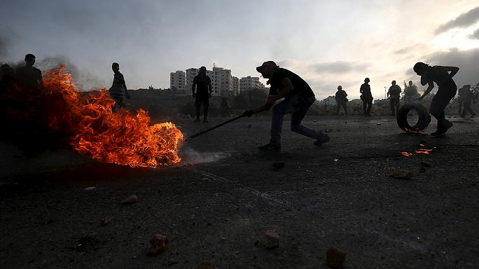 مقتل فتى فلسطيني في مواجهات جديدة بالضفة الغربية