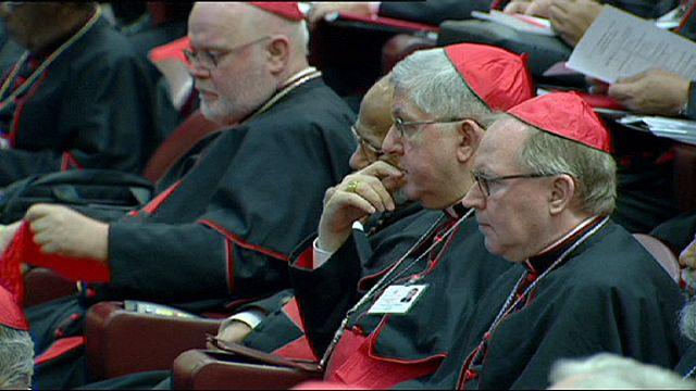 """Понтифик призвал говорить о семейных ценностях """"в духе милосердия"""""""