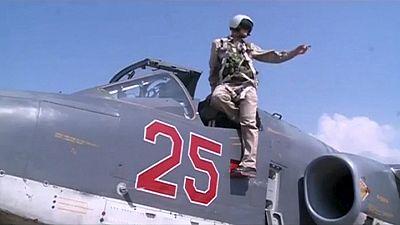 Russisches Kampfflugzeug in türkischem Luftraum - NATO spricht Warnung aus