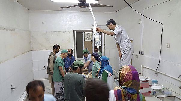 Kunduz intenta volver a la normalidad, mientras MSF busca justicia
