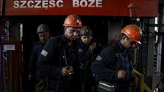 Польские горняки - против закрытия шахт