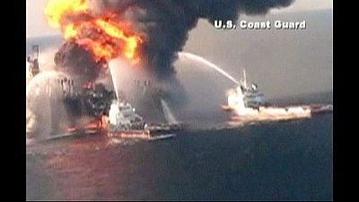 BP pagherà oltre 20 miliardi di dollari per marea nera nel Golfo del Messico