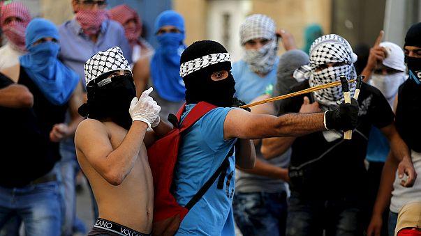 Batı Şeria'da gerginlik tırmanıyor