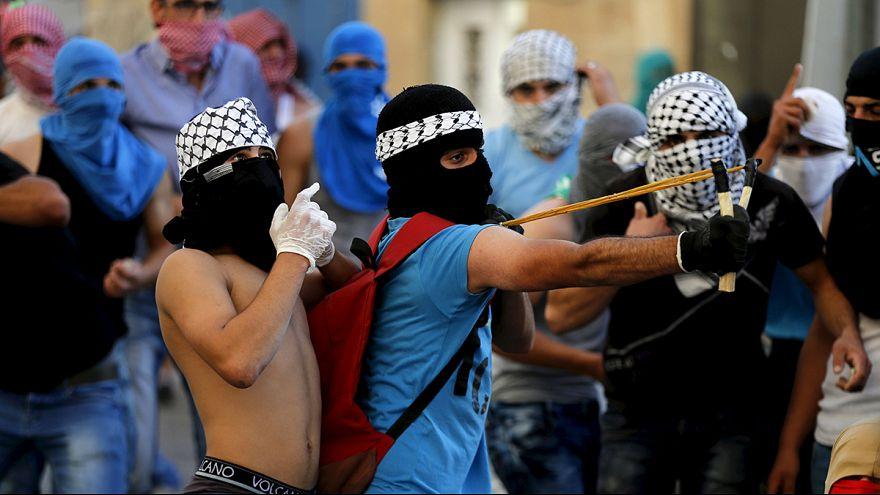 Jeruzsálem: izraeliek tüntettek, hogy a kormány tegyen többet a biztonságért
