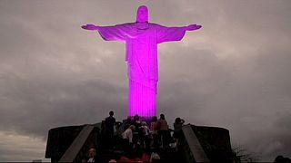 Brezilya'da kanser ile mücadele