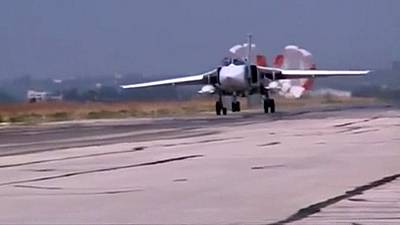 Turkey steps up criticism of Russia after second airspace violation