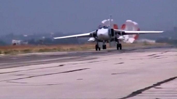 Турция требует от РФ объяснений из-за нового вторжения самолета