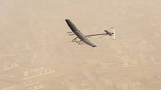 Solar Impuse 2: much more than a record-breaking flight