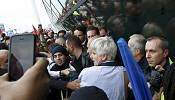 France tries to repair its image abroad after violent Air France confrontation