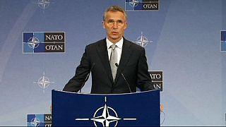 A NATO kettős játszmával vádolja Moszkvát