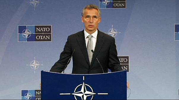 """A Rússia está a atacar civis na Síria"", acusa NATO"